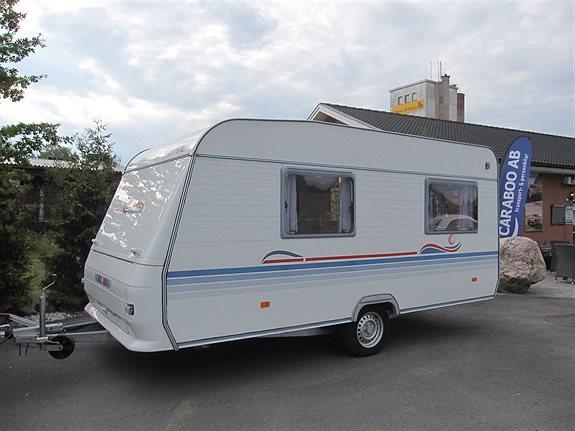 Adria ALTEA 432 PX Husvagn, 1-axl, 105000 kr,  mil